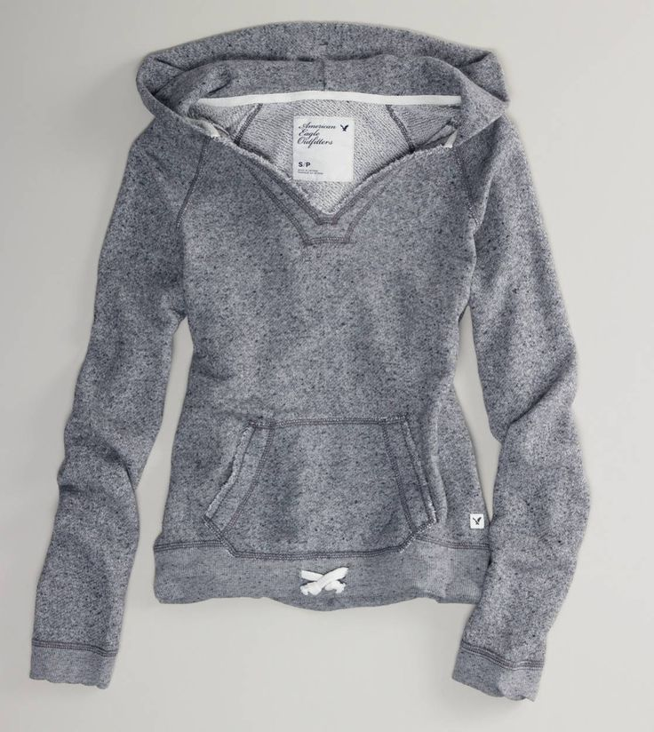 American Eagle,. I need a plain sweatshirt!!! this needs to go on clearance!