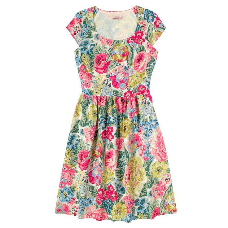 Orchard Bloom Dress | Cath Kidston |