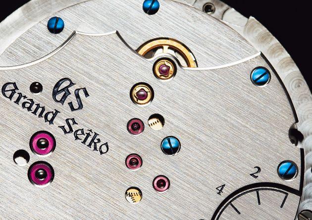 第10話「美意識」: 8 DAYS | グランドセイコー、未来へ紡ぐ10の物語。 | Grand Seiko