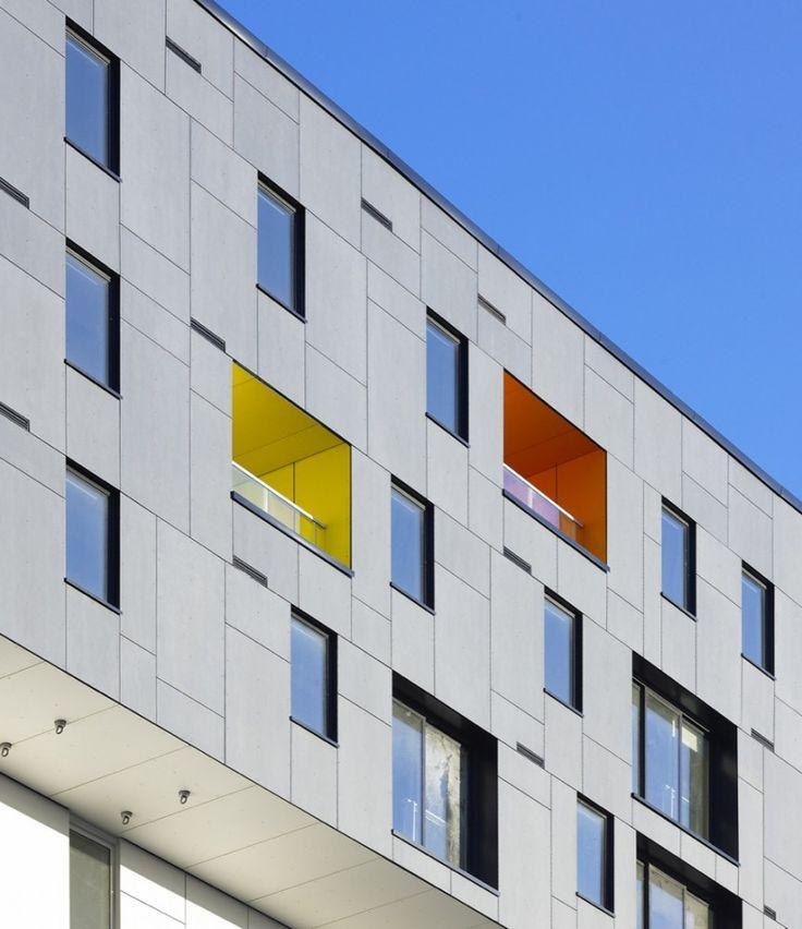 Richmond Architects: 20 Best 60 Richmond East Housing Development Images On