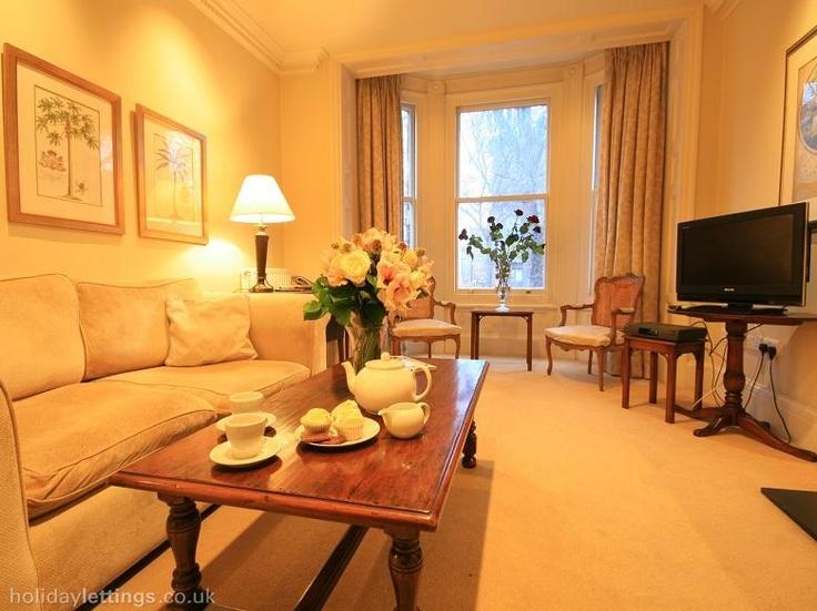 holiday apartment london zone 1 ltt