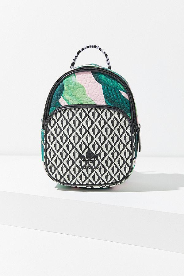 adidas Jardim Agharta Mini Backpack  e26b99c6dcb06