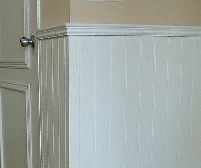 Homebase White Wood Paint