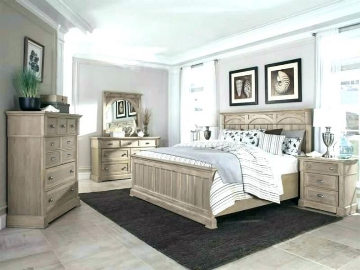 Best Gray Washed Bedroom Furniture Sets. #Bedroom ...