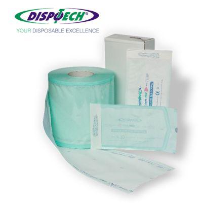 Dispo Pack, rotoli e buste per la sterilizzazione