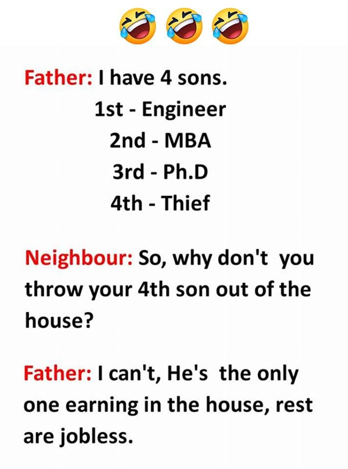 Memes When You Re Depending On Your Thief Son Fun Quotes Funny Crazy Funny Memes Funny English Jokes