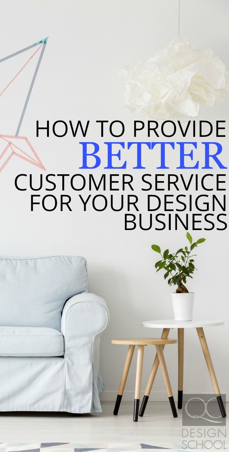 Grow your design business by providing excellent customer service! Read on for #QCDesignSchool grad, tutor and business owner Tammy Hart's insights. #design #designschool #designbusiness #customerservice #growyourbusiness #growincome #onlinedesigncourses #designtraining #becomeadesigner #certifieddesigner