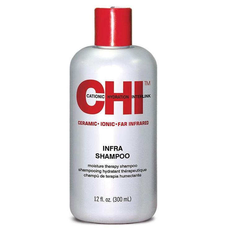 Reinigt het haar zacht Brengt het vochtgehalte in balans Maakt het haar glanzender, zachter en gezonder Vrij van SLS, sulfaten, parabenen en siliconen