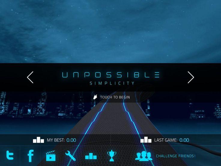 Unpossible. Релиз для Android | Скачать игры и программы для Android и iOS бесплатно