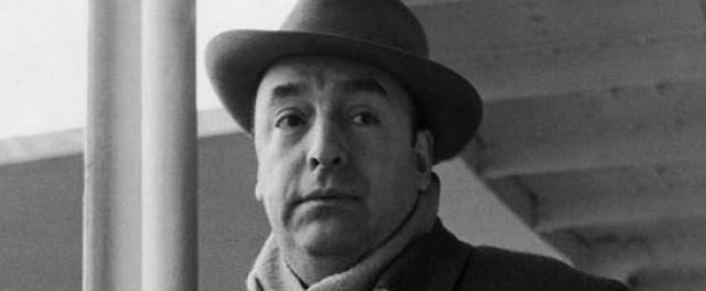 Comienzan los preparativos para la exhumación de Neruda