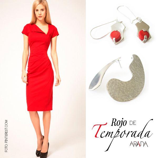 Tendencias de moda 2014 - Arana Joyas