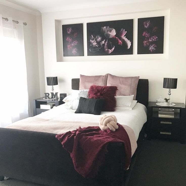 Kmart Bedroom Styling Australia