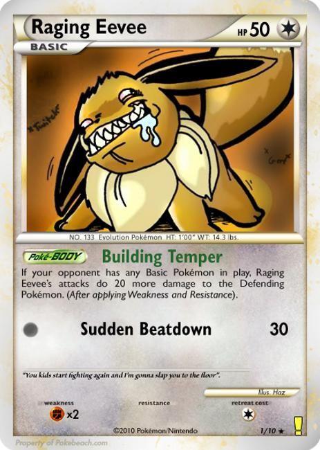 Best Pokemon Cards Smosh