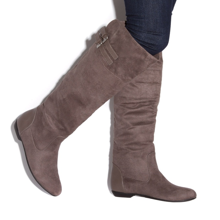 Alizeh Boots