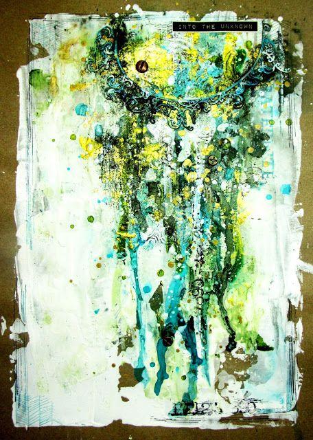 Denisa Gryczova: Forest Therapy