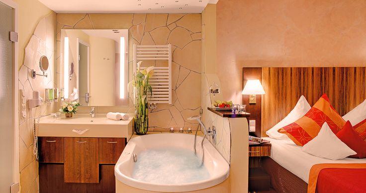 bathroom bedroom Zum Kurfürsten