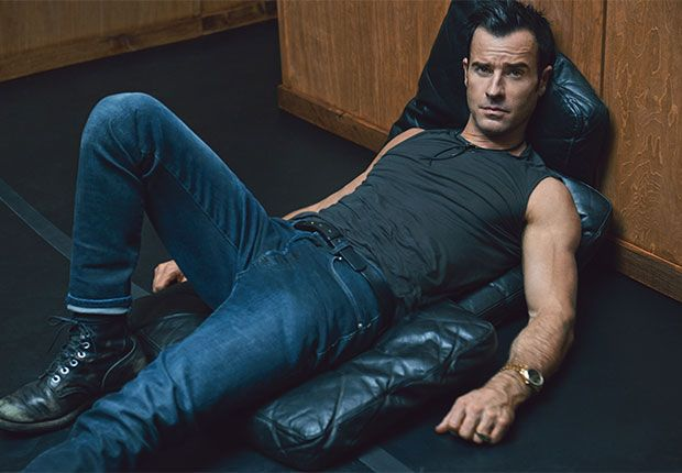 Justin Theroux Covers Details August 2014 Issue, Talks The Leftovers image Justin Theroux Details 2014 Photo 001