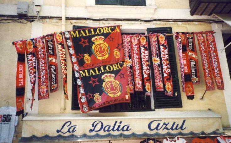 Fan Schals, Mallorca - Foto: S. Hopp