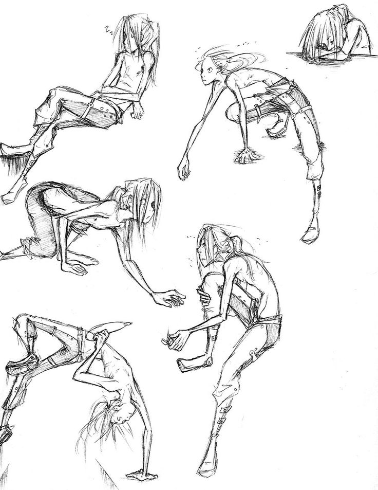 Dynamic Character Design Definition : Best dynamic poses images on pinterest sketches