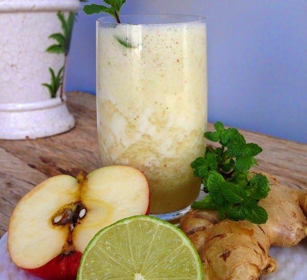 Suco antiobesidade: acelera o metabolismo e estimula queima de gordura | Cura pela Natureza.com.br