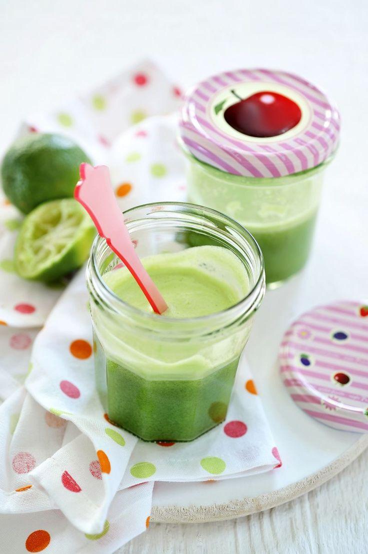 Groene donder http://www.njam.tv/recepten/groene-donder