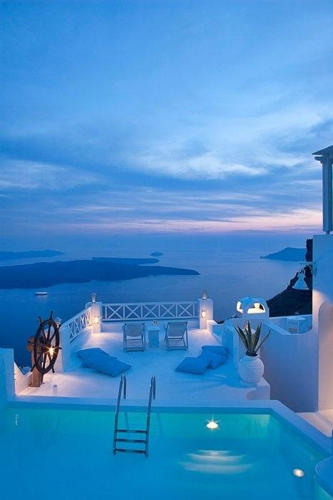 Santorini Gracia.-