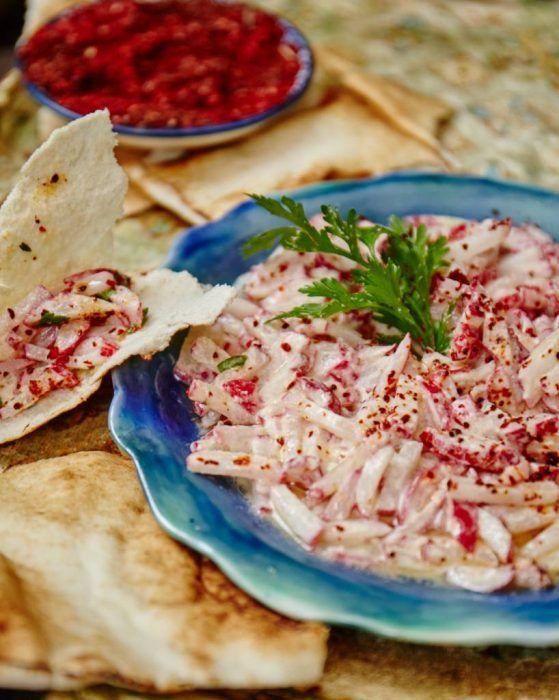 Ozlem's Turkish Table; pumpkin recipes, book fair, cookery class   Ozlem's Turkish Table