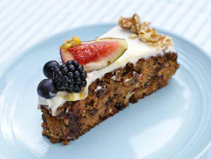 Det er stadig flere som ikke tåler gluten lenger og derfor hyggelig å kunne bidra med en saftig, glutenfri dessertnytelse. En kake som tilbyr byggeklosser…