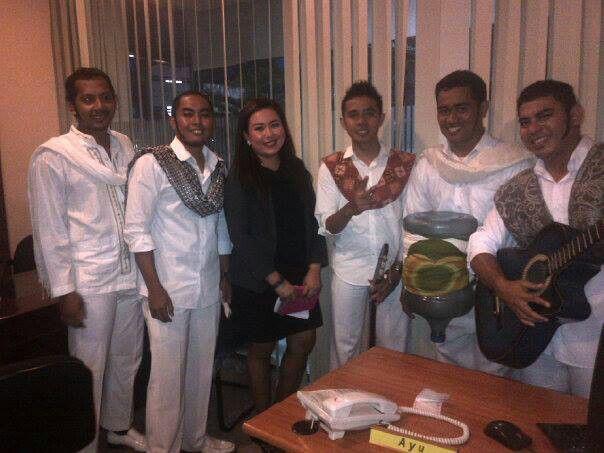 Sonekad Band