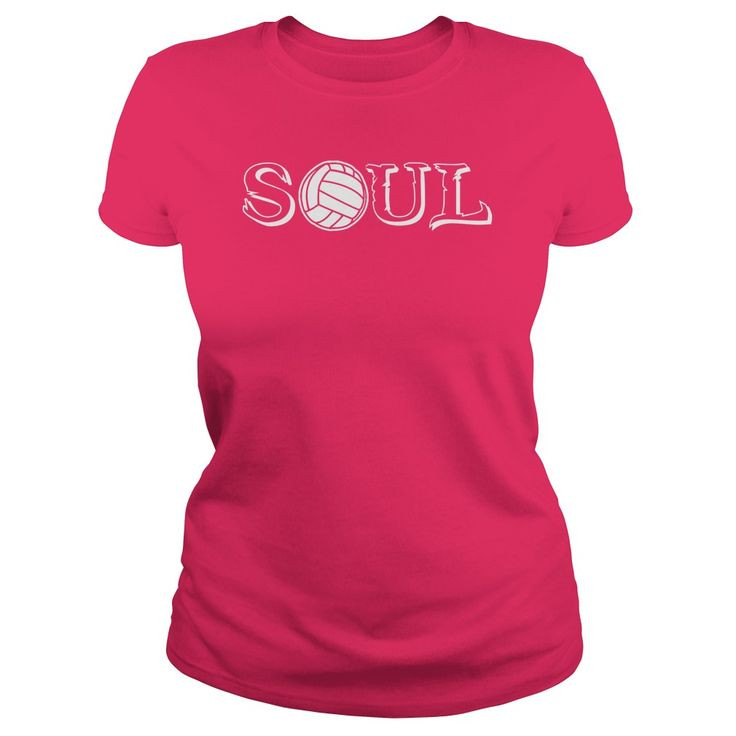Soul - Volleyball - 0316