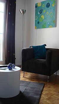 location appartement meublé Lyon Bellecour