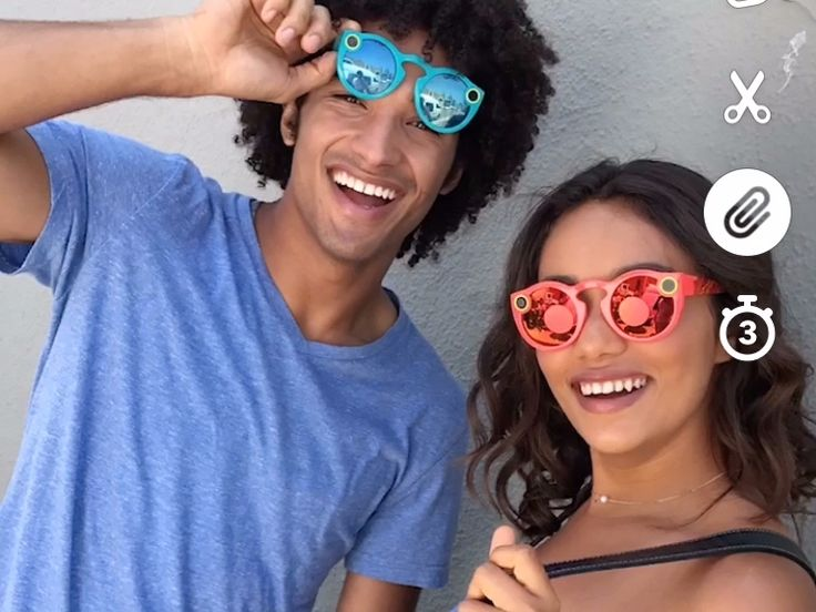 Snap is finally cozying up to influencers after years of neglecting them - After years of essentially ignoring influencers, Snapchat finally seems to be cozying up to them.  The company announced a series of updates for users on Wednesday, including one called Paperclip that allows them to link to external websites on their videos. When people see videos on Snapchat featuring these links, they just have to swipe up to visit the external sites.  The other two updates Snapchat announced on…