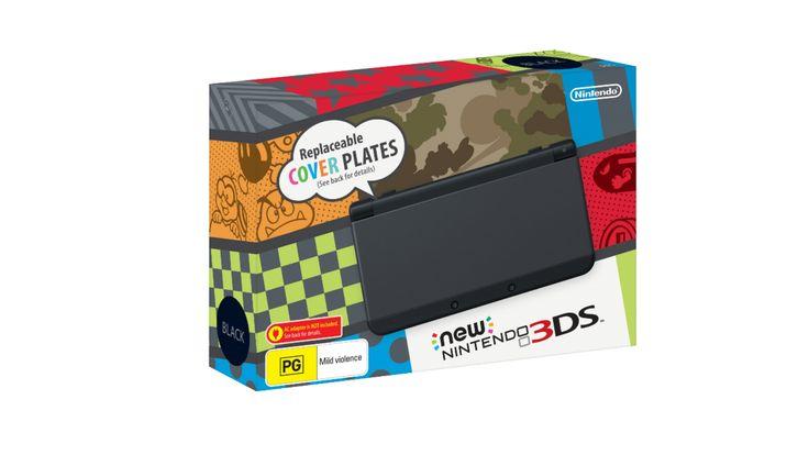 The best Nintendo 3DS deals in November 2016
