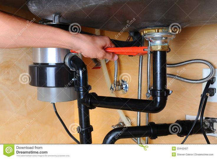 Wrench To Tighten Kitchen Sink Drain