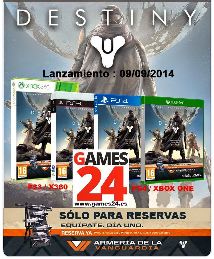 Games24: Vuelta al coleeee !!!!
