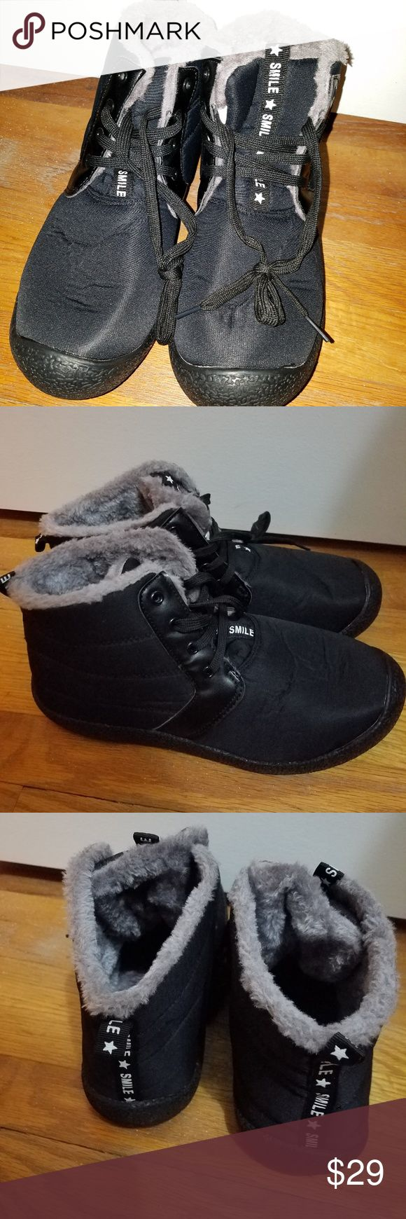 Men's winter boots Mens winter boots, Winter boots, Men