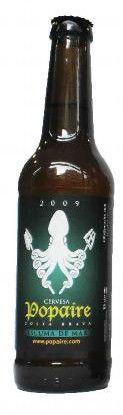 Popaire Escuma de Mar: Summer Ale
