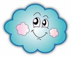 Imagini pentru clipart nori