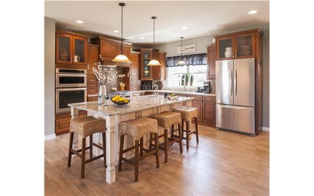 Kitchens Legacy Crafted Cabinets Dream Home Ideas Pinterest