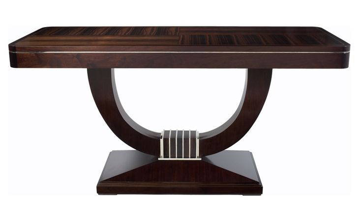 Deco Console Table LINLEY