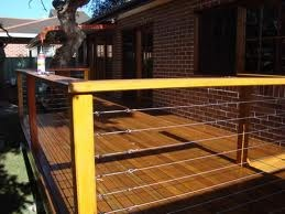 #spotted_gum_decking; front