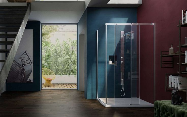 1000+ images about I box doccia on Pinterest  Shower trays, Design bathroom and Design