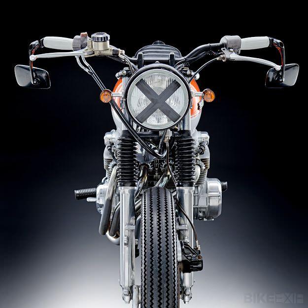 366 best classic motorcycles images on pinterest | custom bikes