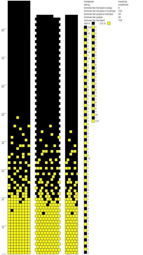 Жгуты из бисера схемы's photos – 4,470 photos | VK