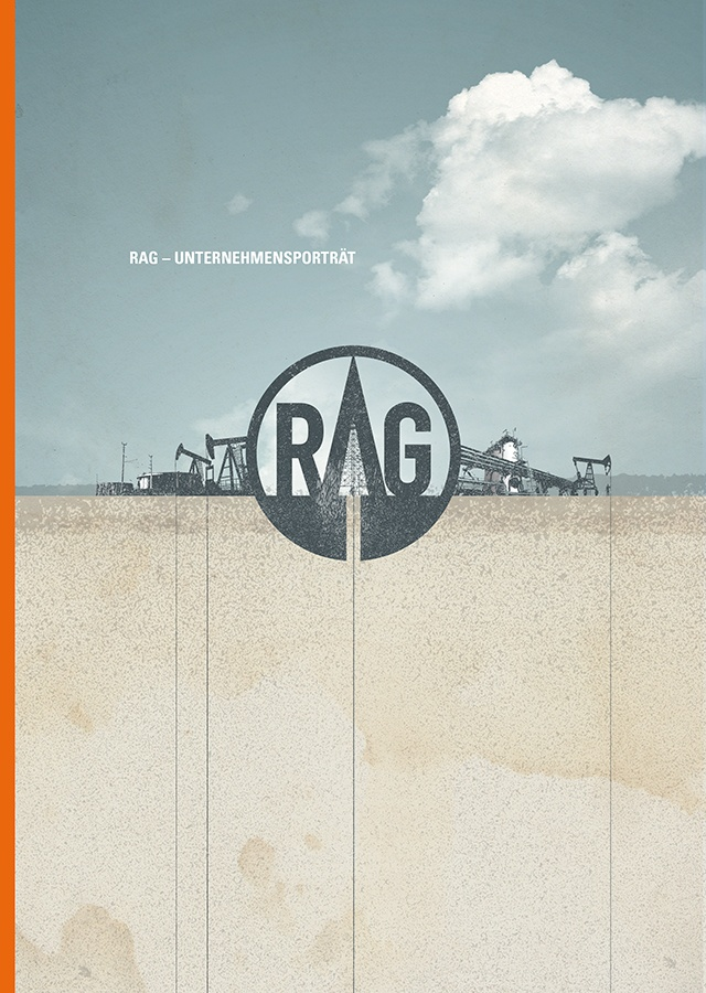 RAG Illustrations - substudio*design.media | Michael Paukner