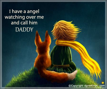 Let your father know you have been missing him by sending him these cards.