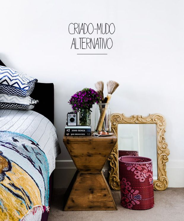 CRIADO-MUDO ALTERNATIVO