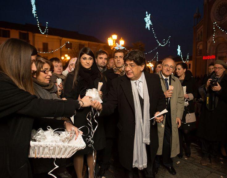 chiesa_ lancio del riso_ wedding planner_ villa_ isi eventi_ matrimonio_ centri tavola_ winter wedding _amore _bianco _idea _neve www.isieventi.com