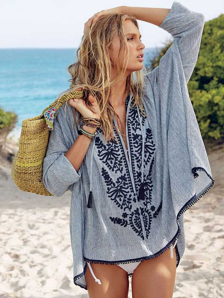 Boho Beach Resort Style