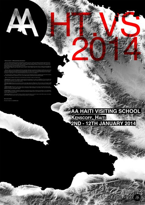 AA VS Haiti #architecture #haiti #aavs #architecturalassociation #workshop